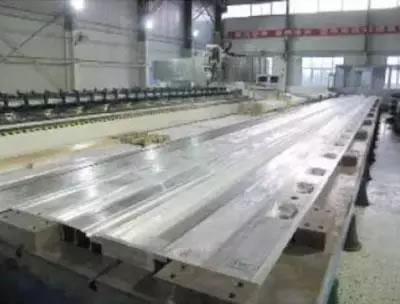 大飞机机体制造应用了大量的焊接